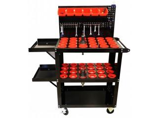 CAT & BT Tool Holder CNC cart