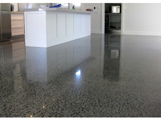 Concrete Polishing Service Riverside County CA
