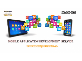 Mobile app development houston