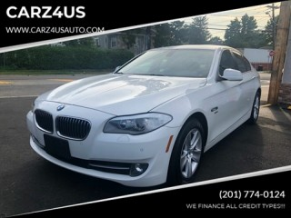 Used BMW for sale in New Jersey