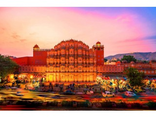 Golden Triangle India Tour Package, Golden Triangle Tour Packages India