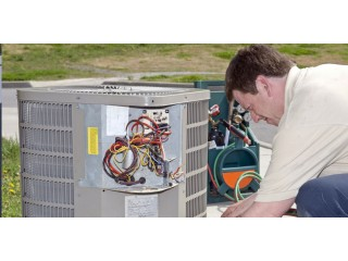 Hvac Repair Technician in Fairfax
