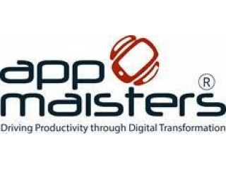 Android app development company App Maisters