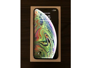 For sell Apple iPhone XS Max - 256GB - Space Gray (Unlocked)