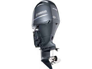 New Yamaha Outboards F 150HP la 4Stroke $ 7000USD