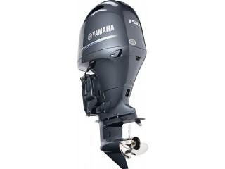 New Yamaha Outboards F 150HP la 4Stroke $ 7000USD