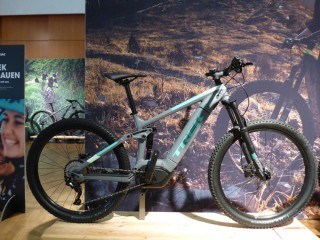 2019 Trek Top Fuel 9.9 SL