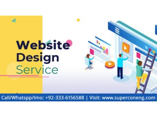 Website Development and Designing Services