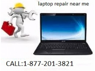 Laptop Repair Near Me