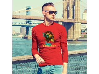 Buy stylish t-shirt for men | Unisex clothes