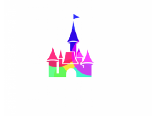 Birthday Party planning   Fairy Castle