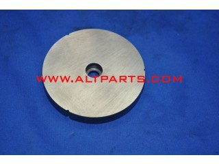 Shear Plates & Back up Plates