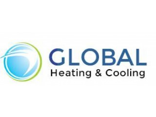 HVAC Contractors Chicago | HVAC Repair | Global Heating & Cooling