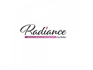Total Body Wellness Treatments at Radiance by Roller