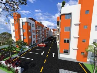 Apartamentos en Santo Domingo