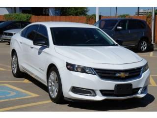 2014 Chevrolet Impala 4dr