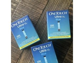 Buy OneTouch Ultra Diabetic Strips Online