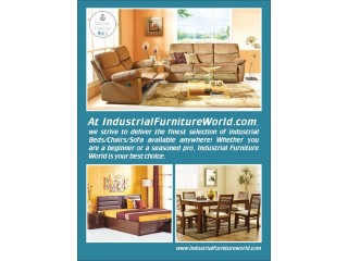 Industrial Furniture World