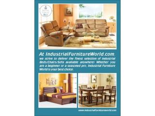 Industrial Furniture World