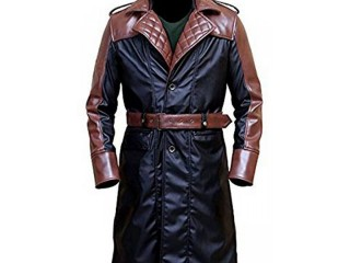 Syndicate Jacob Frye Woolen Coat