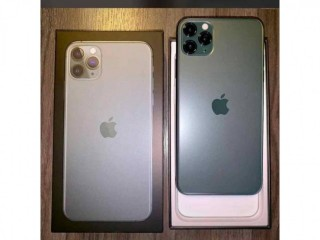 Brand new Apple Iphone 11 pro max F/S