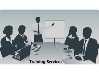 Training Services NC