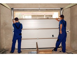 Best Garage Door Installation Company Humble TX