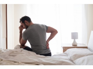Acupuncture For Back Pain in East village