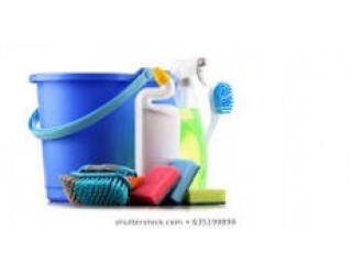Mature House Keeper/ Cleaner 5+ years experience