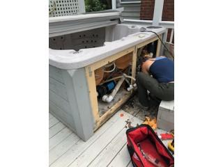 Hot Tub/ Spa Repair Services