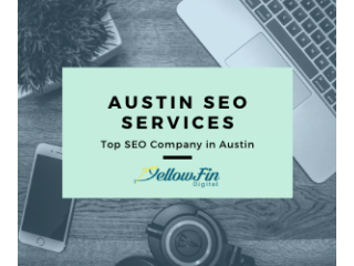 Affordable SEO Services in Austin Texas