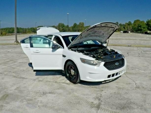 2014-ford-taurus-35l-v6-51k-miles-big-0