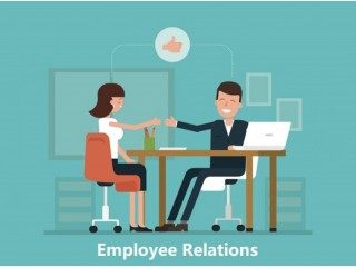 Employee Relations Lexington