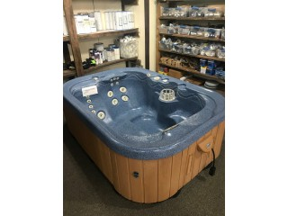 Marquis Spa used for sale
