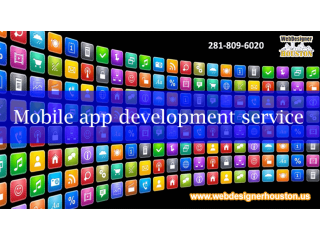 Mobile app development houston