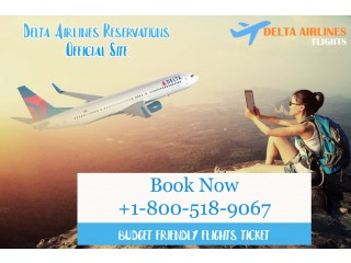 Delta Airlines Official Site | Book Your Cheap Flights Airlines