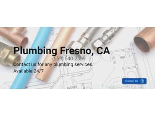 Plumbing Fresno CA