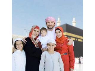 Family Group Umrah Packages 2019 in just $1695