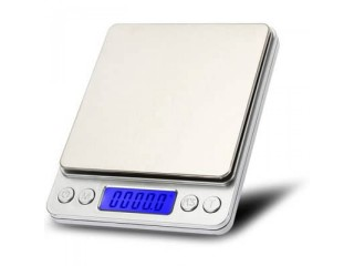 Digital Kitchen Food Scale (3000g/0.1g)