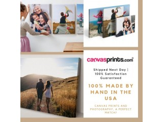 Best Canvas Prints