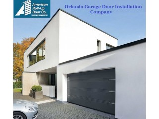 Overhead Garage Door Repair & Solutions Company