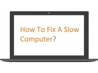 Computer running slow problem solve with in minutes