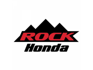 Best Honda Dealership for New & Used Hondas At Rock Honda