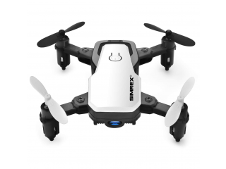SIMREX X300C Mini Drone RC Quadcopter