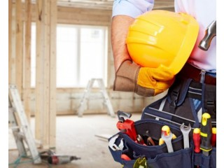 General Contractors Houston - Provide Home Renovation Services