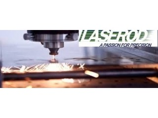 Best Laser Cutting Services in California