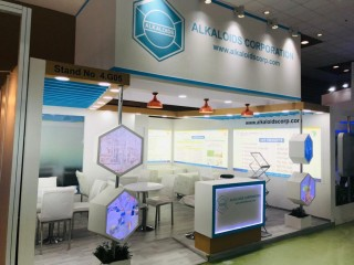 Exhibition Stand companies Berlin