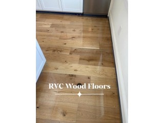 Repair refinish install laminate vinyl stair wood floor all molding