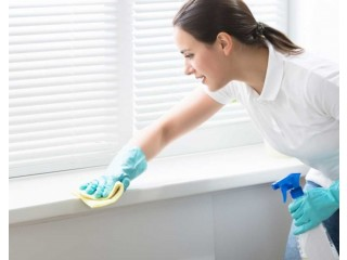 Most Popular House Cleaning Service in Maryland | Nav-Ex Cleaning Service