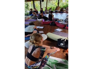 Yoga Teacher Training in Bali, Best Yoga School